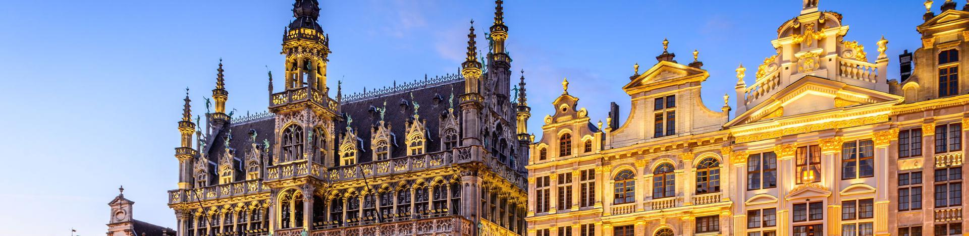 Bruxelles-Ville