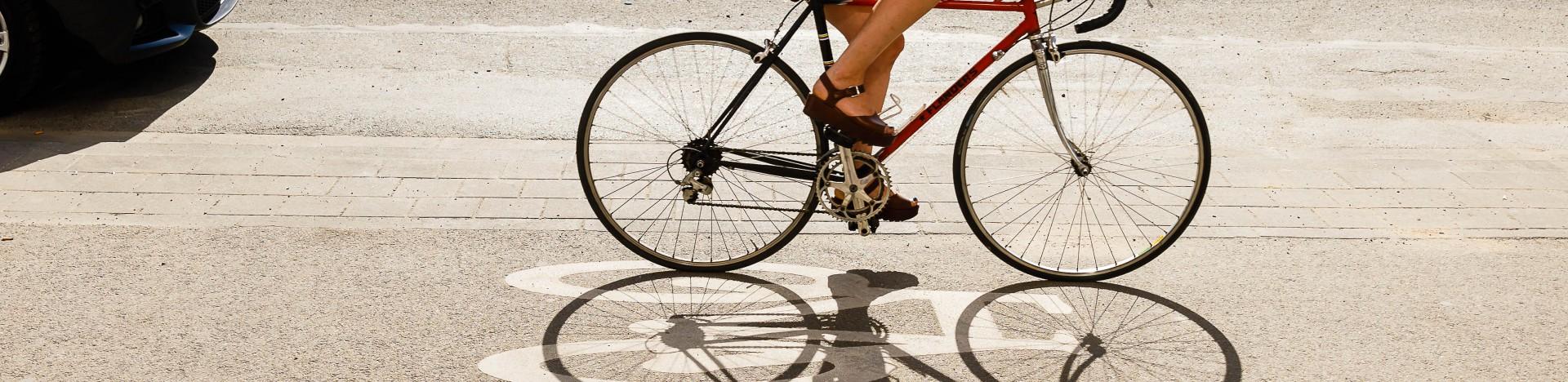 Cycloparking