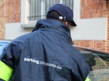 Depuis ce 1er novembre, parking.brussels a repris toute la gestion (contrôle et perception) du parking en voirie de Berchem-Sainte-Agathe.